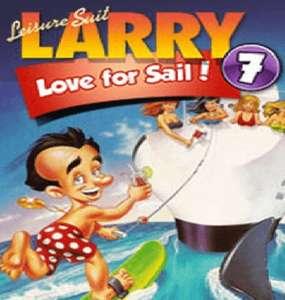 """""""Leisure Suit Larry 7 - Love for Sail"""" (Windows PC) gratis bei IndieGala holen und behalten - DRM Frei -"""
