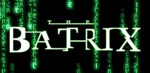 """Matrix : What is the Batrix ?"" (Android) gratis im Google PlayStore - ohne Werbung / ohne InApp-Käufe -"