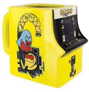 """Pac Man - Tasse Pac Man 3D"" bei Gamestop"