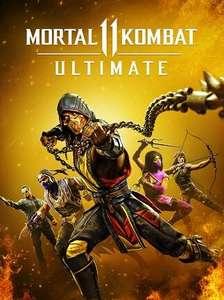 PC/Steam-Key: Mortal Kombat 11 Ultimate Edition (GameBillet)
