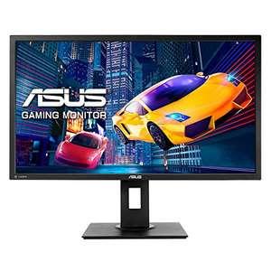 "ASUS VP28UQGL 28"" 4K/UHD Monitor 3840 x 2160, TN-Panel, 10Bit(FRC), 300cd/m², FreeSync"