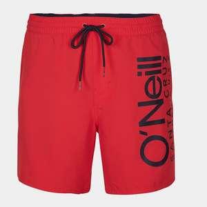 O'Neill PM Originals Cali Shorts, Badeshorts, Herren (verschiedene Farben)