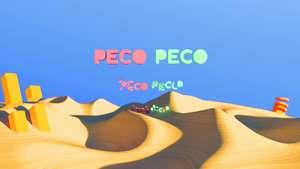 Peco Peco (3D Puzzle für Oculus Quest)