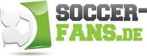 14% auf eure Bestellung (inkl. Sale) im Soccer-Fan-Shop
