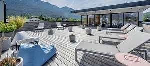 Lifestylehotel dasMax in Seefeld 2 Tage für 2 Personen mit Frühstücksbuffet, Reise-Gutschein 3 Jahre Einlösbar