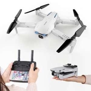GoolRC S162 RC Drohne mit 4K Kamera, 5G WIFI GPS & 2 Akkus