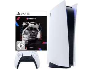 SONY PlayStation 5 + Madden NFL 21: NXT LVL Edition