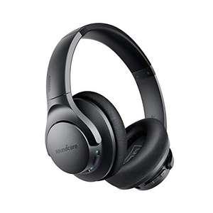 Soundcore Life Q20, ANC Bluetooth Kopfhörer um 40,33€ statt 59,99€