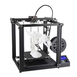 Creality Ender 5 3D Drucker