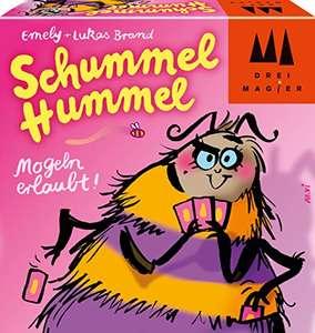 Schmidt Spiele 40881 Schummel Hummel