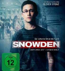 """Film: """"Snowden"""" Biopic von Star Regiseur Oliver Stone mit Joseph Gordon-Levitt, als Stream vom SRF"""