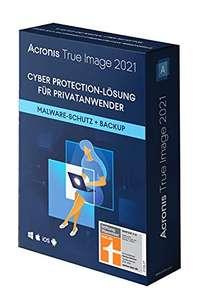 Acronis True Image 2021   3 PC/Mac