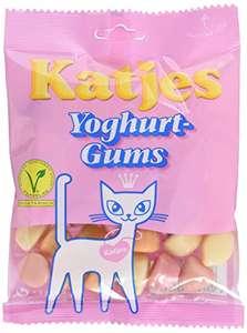 Katjes Yoghurt-Gums Vorratspack (20x200g) oder einzeln