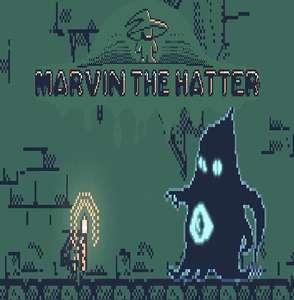 """""""Marvin The Hatter"""" (Windows PC) gratis auf IndieGala holen und behalten -DRM Frei -"""