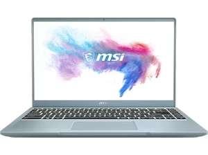 MSI MODERN 14 B10RBSW-049 I7-10510U