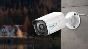Reolink RLC-1210A 12MP 4K PoE-Überwachungskamera