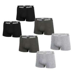 Jako Boxershort Basic 16er Pack
