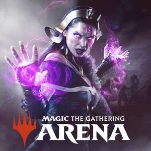 """""""Magic the Gathering: Arena"""" (Windows oder Mac PC/ Android / iOS) Code für 3 Booster Innistrad Mitternachtsjagd"""