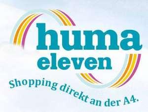 Gratis Plop-it und Törtchen im Huma Eleven