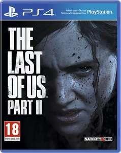 "Media Markt Passage Linz: ""The Last of US: Part II"" 7€, ""Borderlands 3"" 3,99€ (PS4), ""Ringfit Adventure"" 47€, ""Paper Mario"" 37€ (Switch),..."