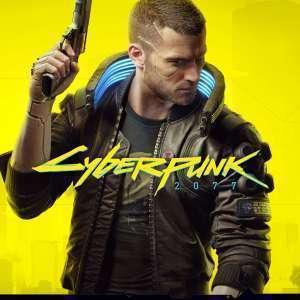 Cyberpunk 2077 (PC) @CDkeys