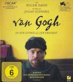 """Film: """"Van Gogh - An der Schwelle zur Ewigkeit"""" mit Willem Dafoe und Mads Mikkelsen, als Stream vom SRF"""