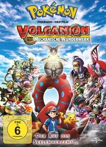 Pokémon: Volcanion und das mechanische Wunderwerk (2016, Film 19) kostenlos im Stream [PokémonTV]