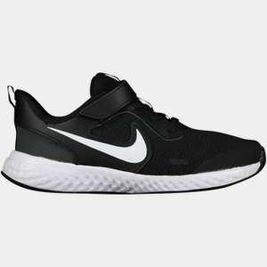 Nike Revolution 5, Sneaker, Junior schwarz bei Abholung in der Filiale