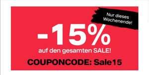 [DEICHMANN] - 15% AUF SALE