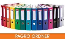 [Pagro] Kopierpapier A4 500 Blatt weiß z.B. ab* 7 Stück 2,28€ statt 4,19€// Ordner 5-7cm ab* 20 Stück um 0,75€ statt 1,85€ (*wählbar)