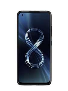 """ASUS Zenfone 8 (SD888, 5G, 5.9"""" FullHD+ 120Hz AMOLED Display, 64MP Kamera, 8GB RAM, 128GB Speicher, schwarz [Bestpreis]"""