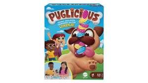 Mattel Games Puglicious