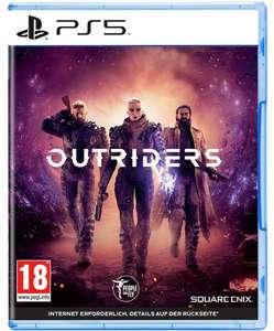 """""""Outriders"""" (PC nur 26,99€ / PS5 / PS4 / XBOX One / Series X) brachialer Coop-Shooter mit Kampagnenfokus zum Bestpreis"""