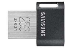 Samsung FIT Plus 256GB Typ-A 400 MB/s USB 3.1 Flash Drive