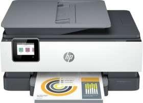 HP OfficeJet Pro 8022e Multifunktionsdrucker