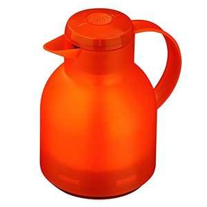Emsa Samba Isolierkanne, 1l, orange