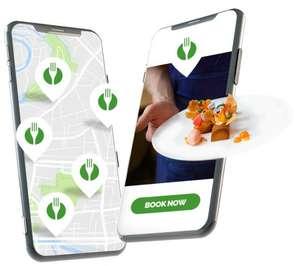 thefork.at mit Code APP21 derzeit 20 Euro Konsumations Gutschrift (1000 Yums) für deinen zweiten gebuchten Restaurantbesuch