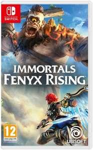(lokal/Filiale) Libro - Immortals Fenyx Rsing für die Switch