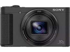 Sony Cyber-shot DSC-HX80, schwarz