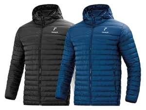 Reusch Jacke Insulated Winterjacke mit Daunenisolierung