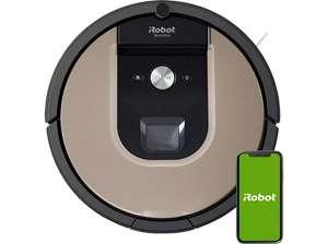 IROBOT Saugroboter Roomba 976