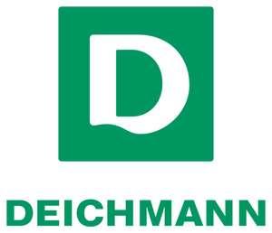 -15% auf das gesamte Sortiment bei Deichmann ab 50€
