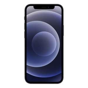 iPhone 12 Mini 64GB schwarz zum guten Preis