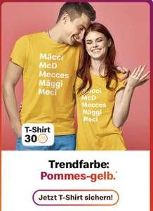 Fast gratis: Schachtelwirt T-Shirt für 30 Ms