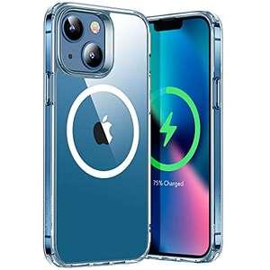 ESR iPhone 13 Hybrid Case, MagSafe kompatibel