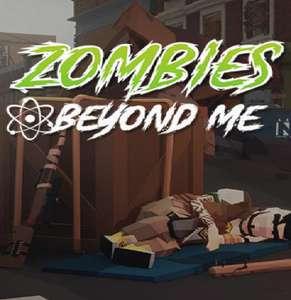 """""""Zombies Beyond Me"""" (Windows PC) noch gratis auf Steam bis 24.9. 19 Uhr"""