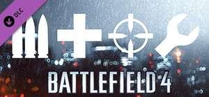"""""""Battlefield 4™ Soldier Shortcut Bundle - DLC"""" gratis auf Steam bis 30.9."""