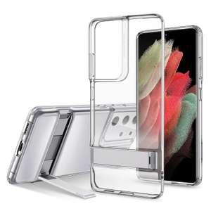 45% Rabatt auf ESR Kickstand Samsung Galaxy S20 & S21 (komplettes Line-Up) Hüllen