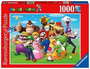 Ravensburger Puzzle Super Mario, 1000 teilig