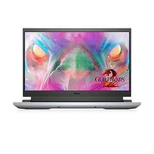 Gaming Notebook Dell G15 Ryzen Edition 5515, AMD Ryzen™ 7 5800H, NVIDIA® GeForce RTX™ 3060, 16GB RAM, 512GB SSD, Win10 Home